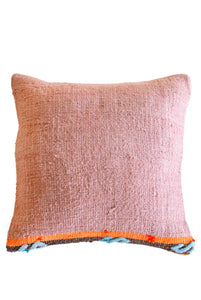 Montana Turkish Kilim Cushion