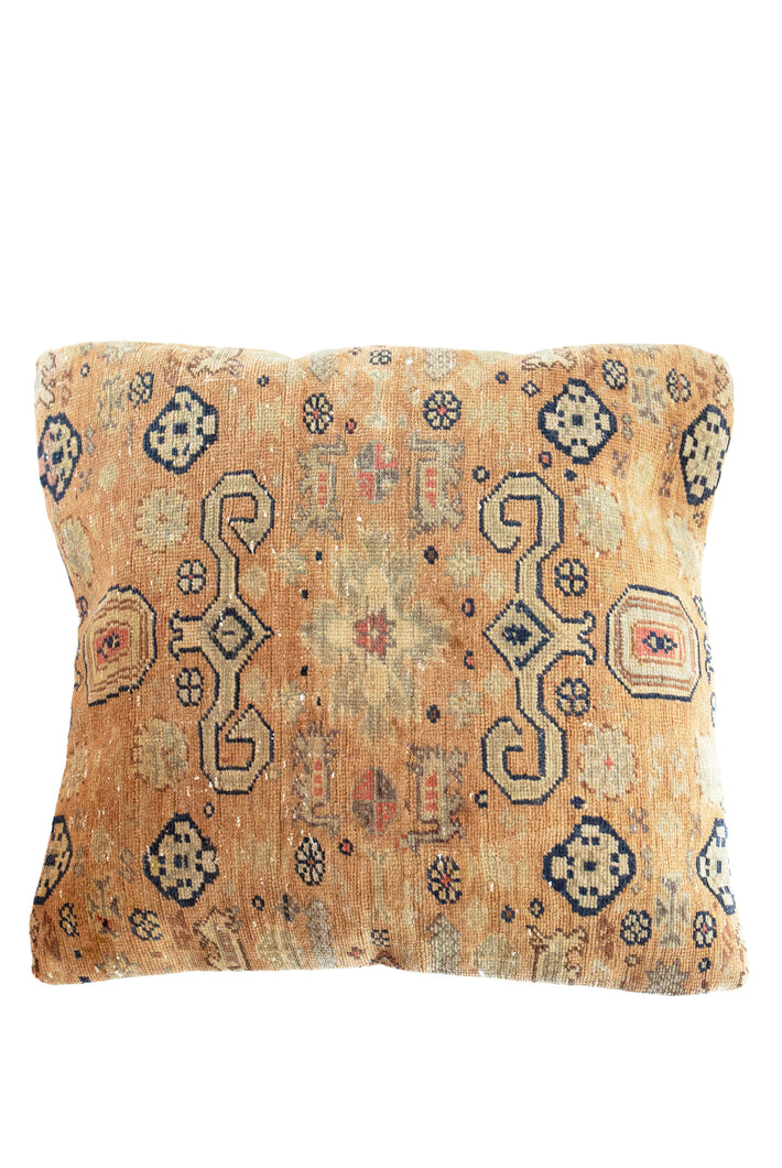 Lookout Low Turkish Kilim Cushion