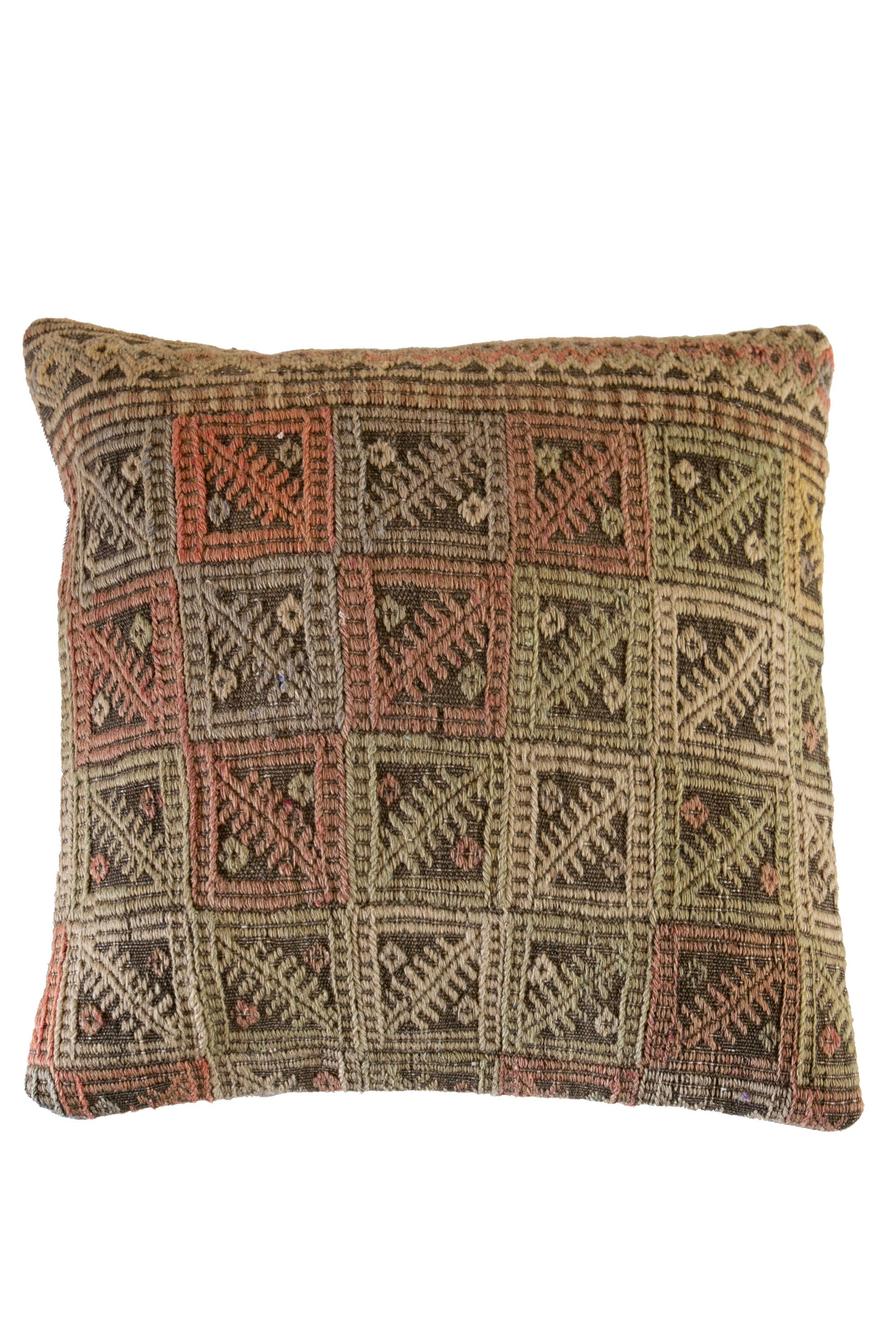 Perfect Turkish Kilim Cushion