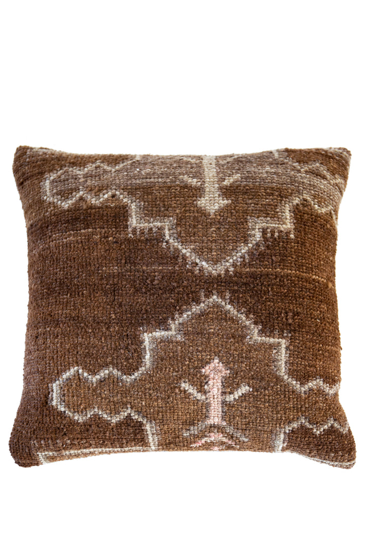 Sunday Best Turkish Kilim Cushion