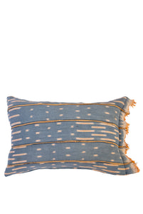Vintage African Baoule Cushion 13