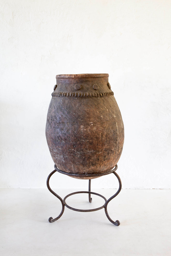 Moroccan Urn 13