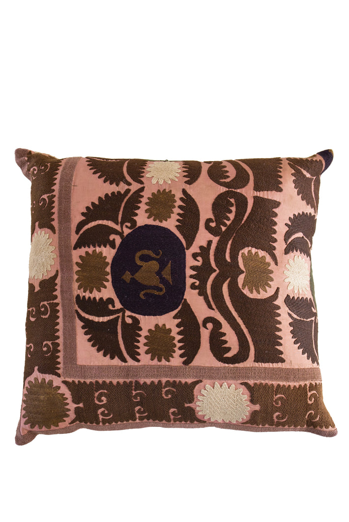 Iunno Suzani Cushion