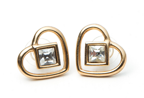 Pendientes Cuore Givenchy