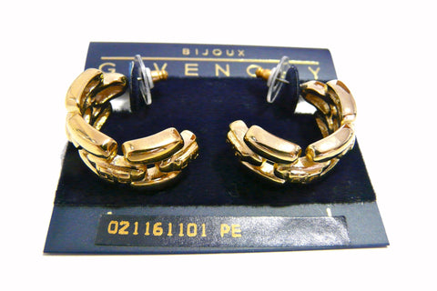 Pendientes Givenchy
