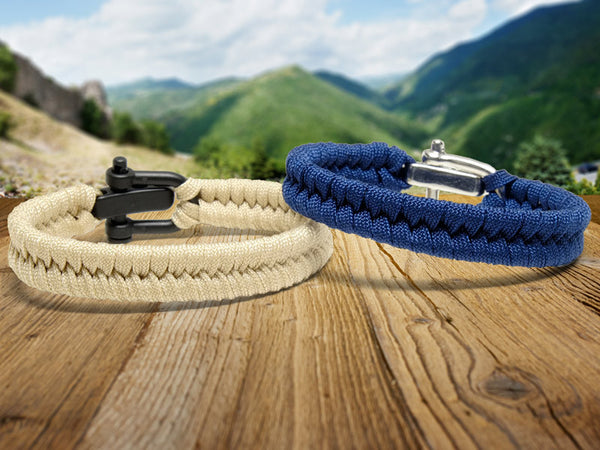Active Edge™ Light Duty Bracelet