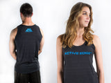 Active Edge™ Sleep Tank Shirt