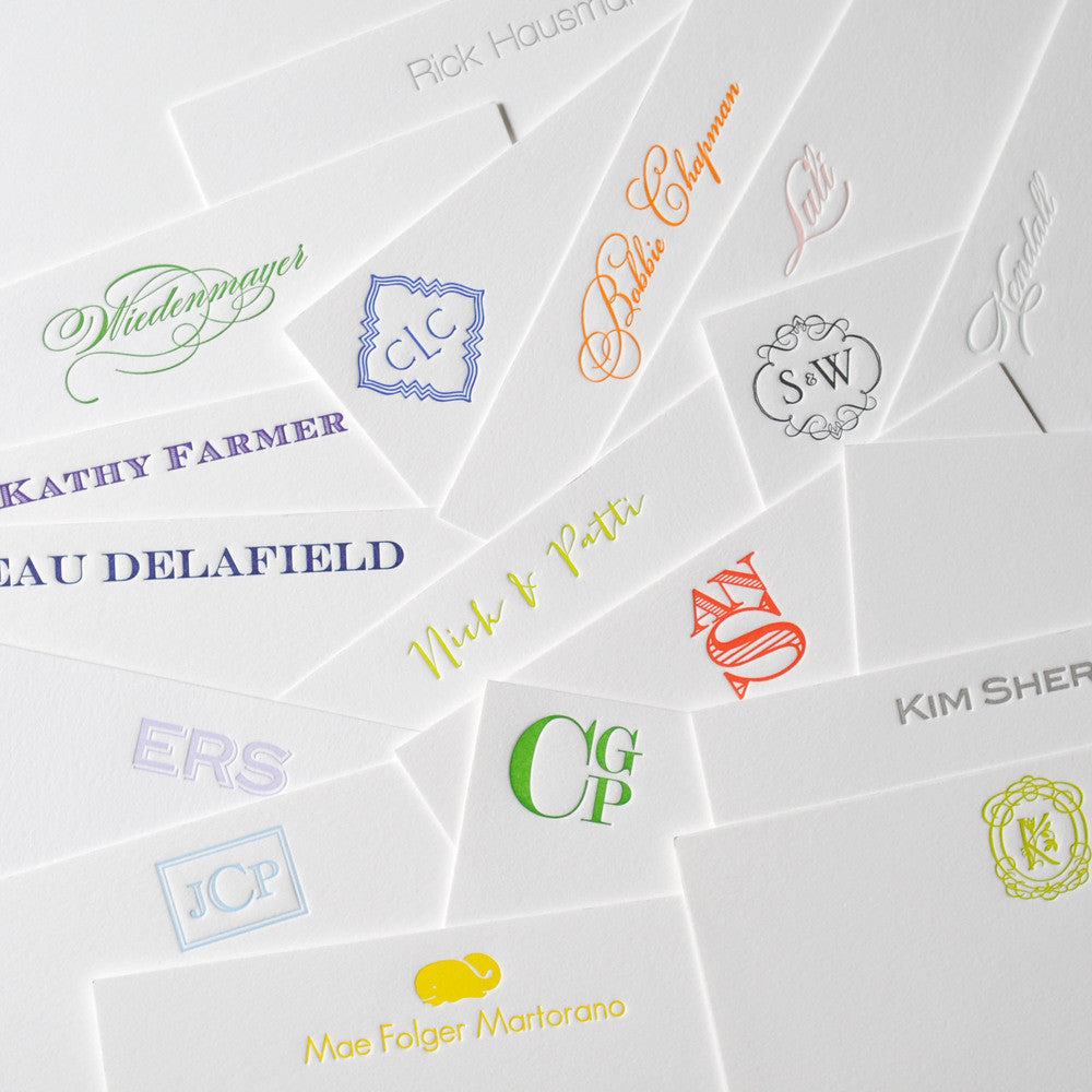 personal stationery design your own white elephant designs