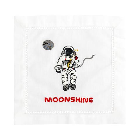Moonshine Cocktail Napkins