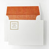 PERSONAL STATIONERY - DESIGN 14