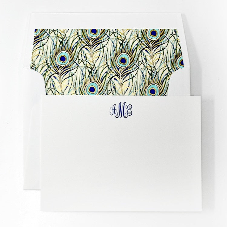 personal stationery design 16 white elephant designs