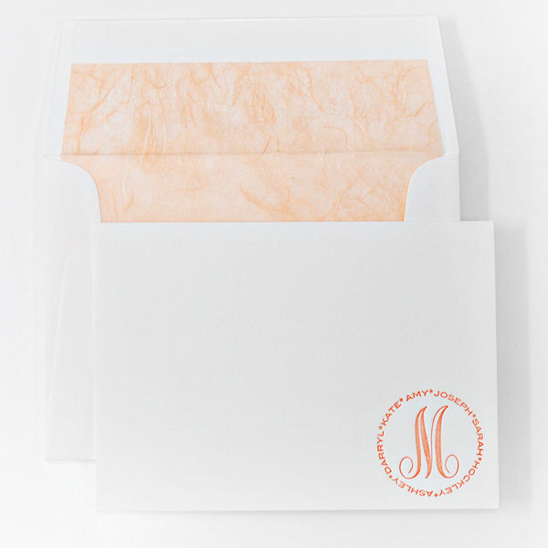 PERSONAL STATIONERY - DESIGN 33