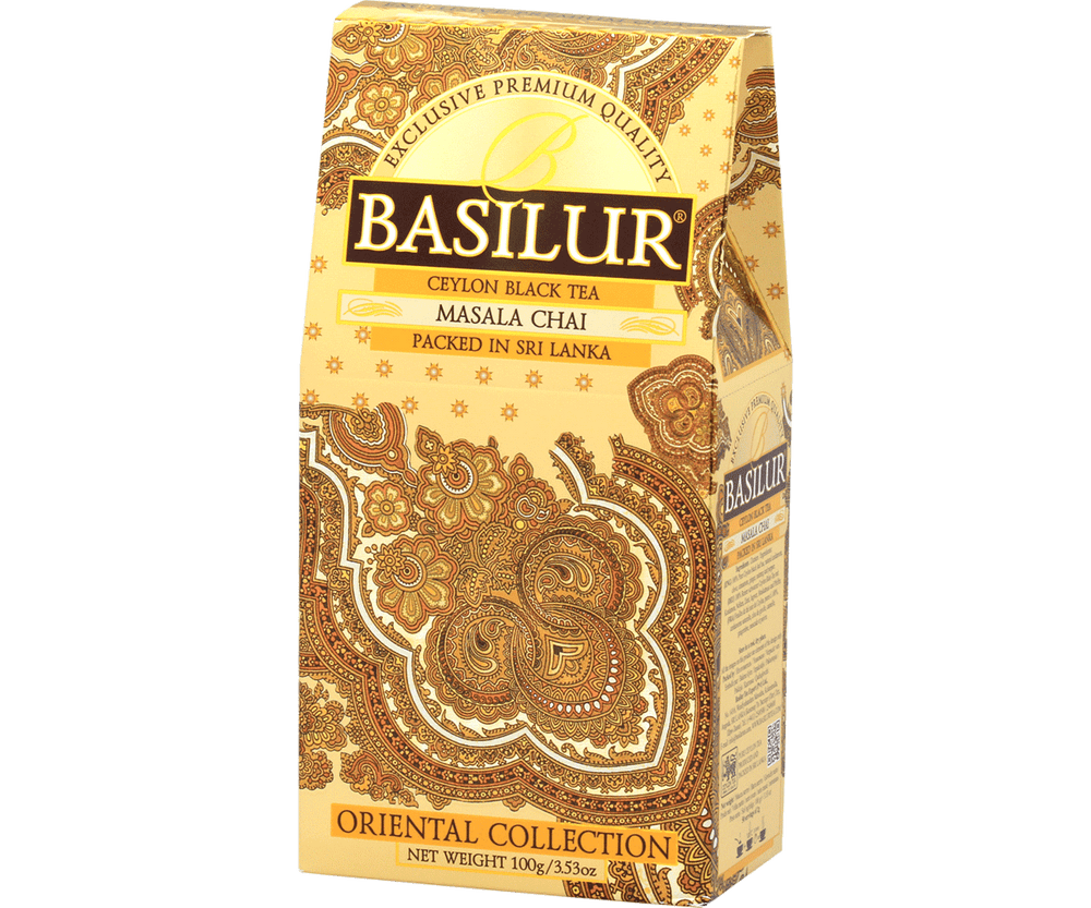 Oriental Collection Masala Cha
