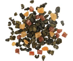 Green Tea with Apricot & Passion Fruit