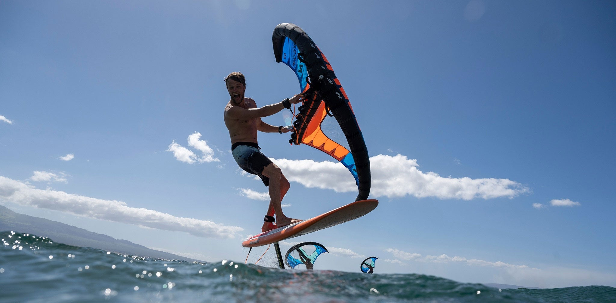 Wing Foiling and Wing Surfing UK Store - Blog