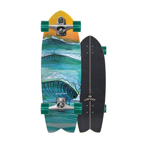 "Carver 29"" Swallow - Surf Skate"
