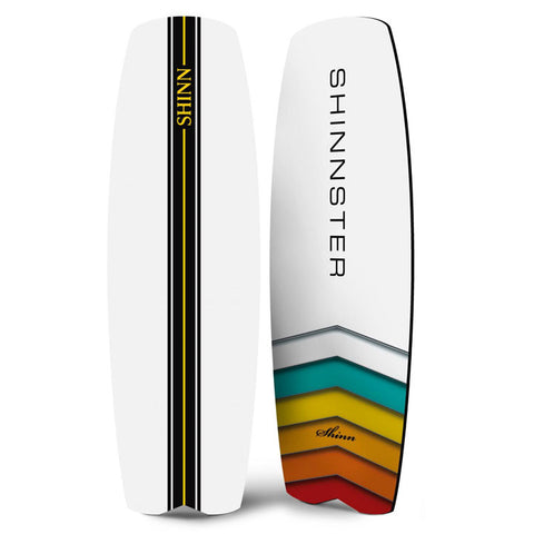 Shinn Shinnster Encore Surfboard 2019