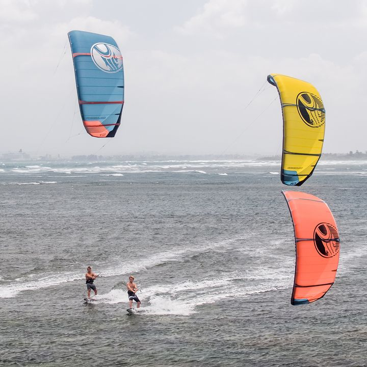 Cabrinha Switchblade 2020 Kitesurfing Kite All