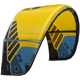 Cabrinha FX 2020 Yellow Blue