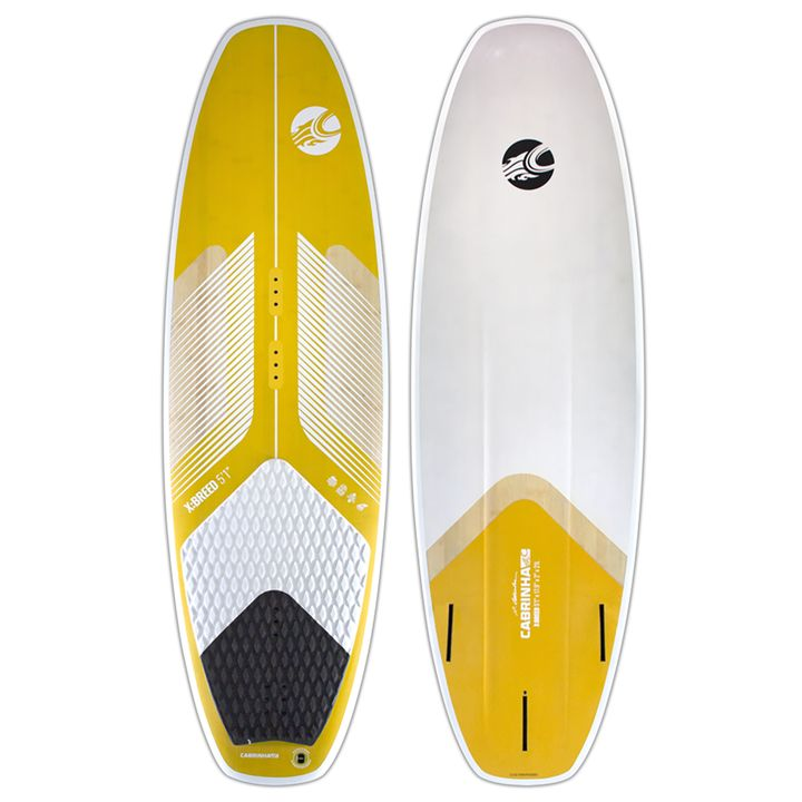 Cabrinha X:Breed 2021 Kite Surfboard
