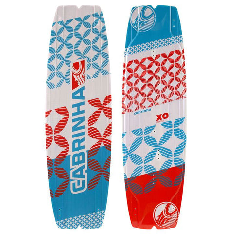 Cabrinha XO 2019 Ladies Kiteboard