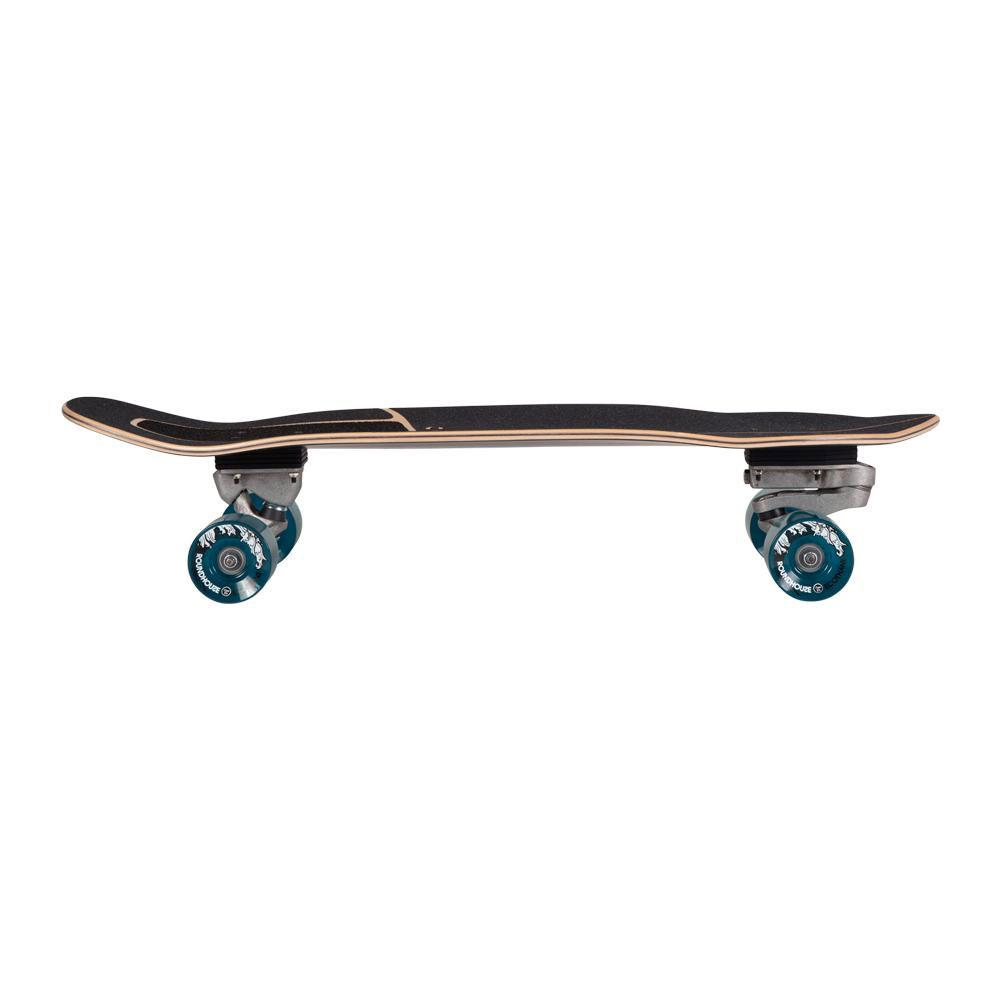 "Carver 38"" Super Snapper Skateboard - Surf Series"
