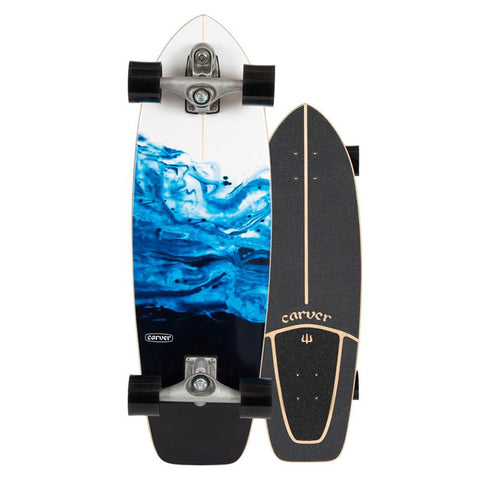 "Carver 31"" Resin - Surf Skate"