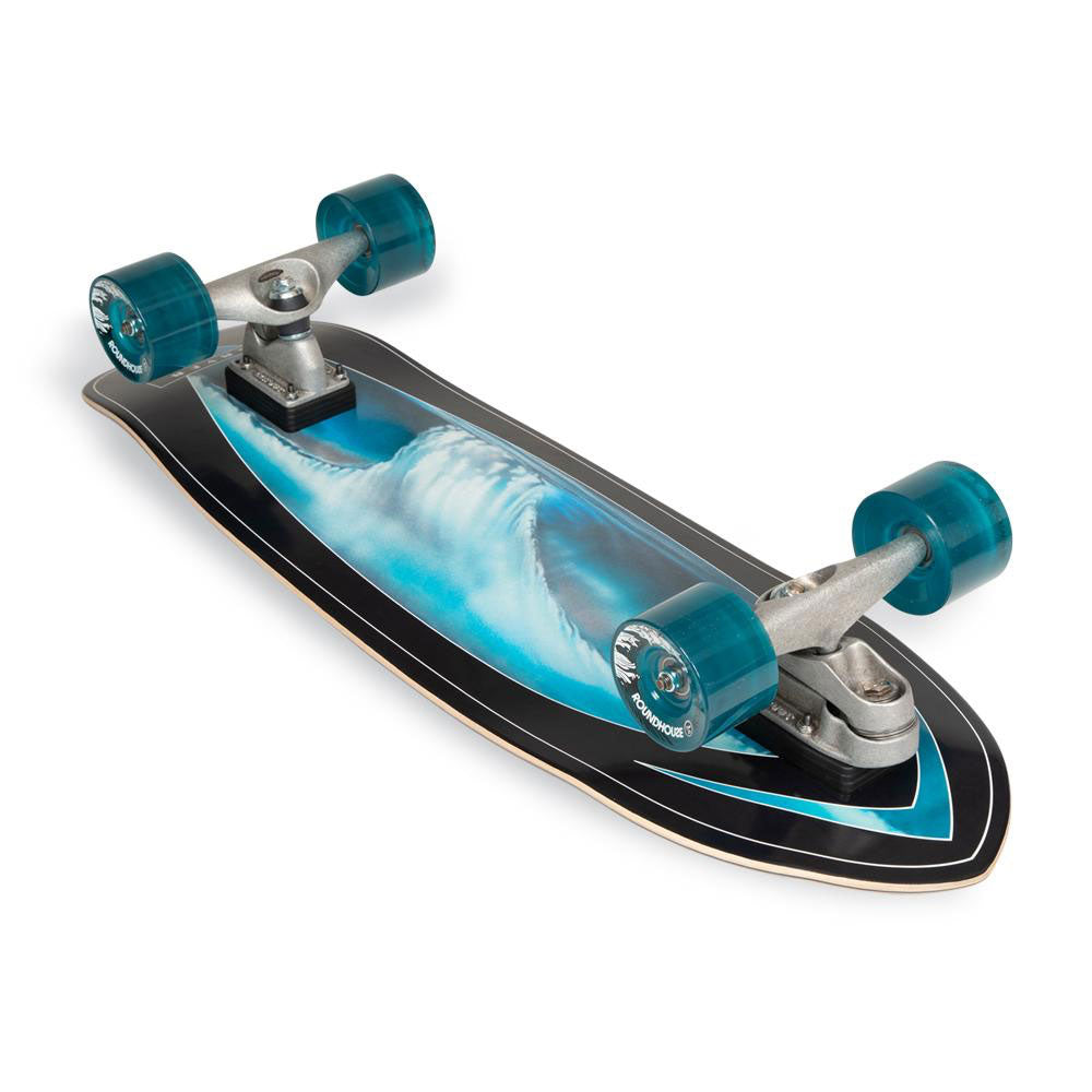"Carver 32"" Super Surfer Skateboard - Surf Series"