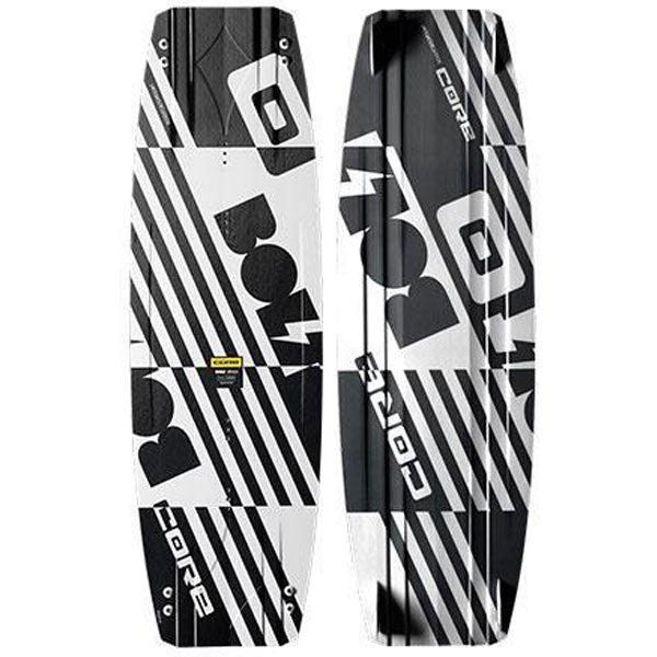 Core Bolt 3 Wakestyle Kiteboard