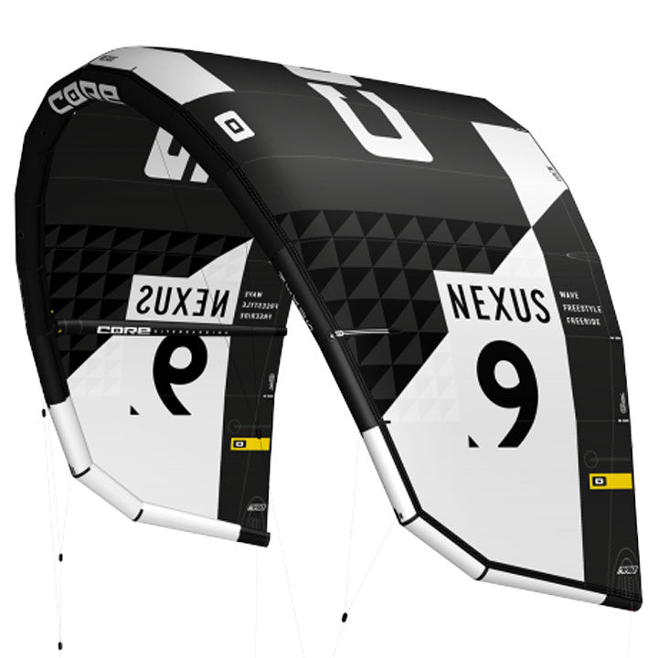 Core Nexus 2 Black