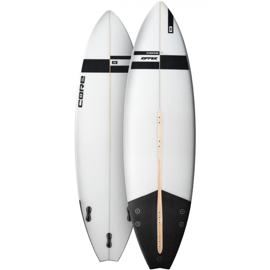 Core Ripper 4 Kite Surfboard