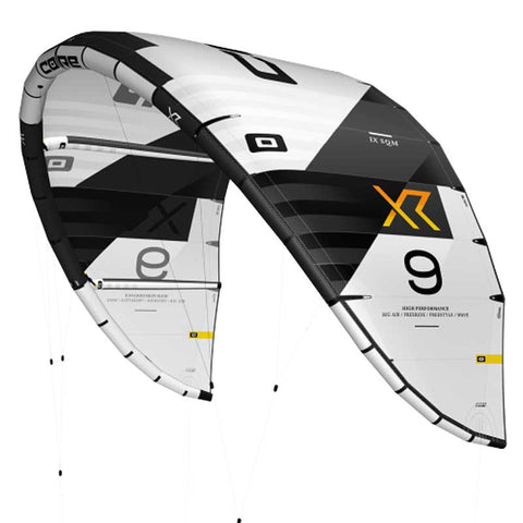 Core XR7 Kitesurfing Kite