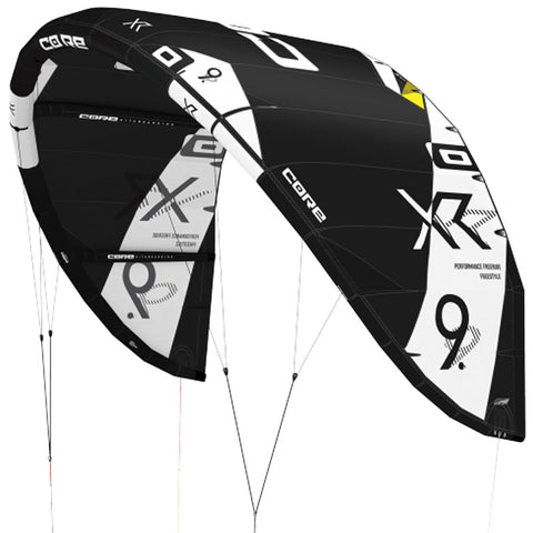 Core XR5 Kitesurfing Kite