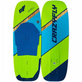 Crazyfly Chill Foil Kiteboard 2019