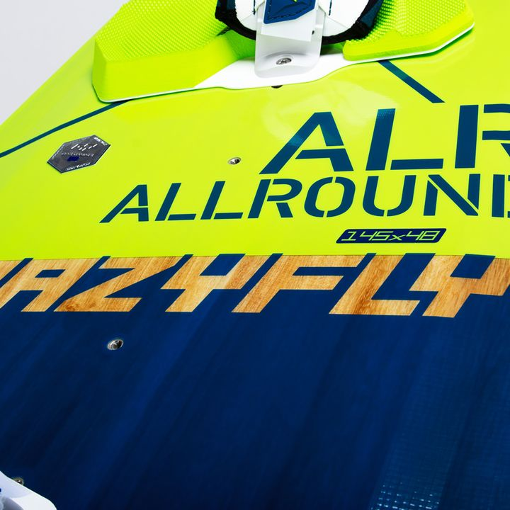 CrazyFly Allround 2020 Kiteboard