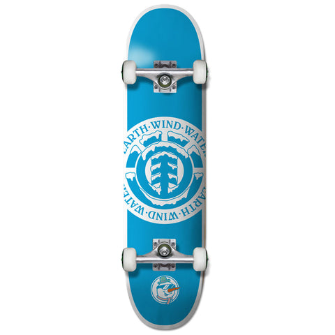 Element Skateboards Winterized Factory Complete Skateboard 7.5""