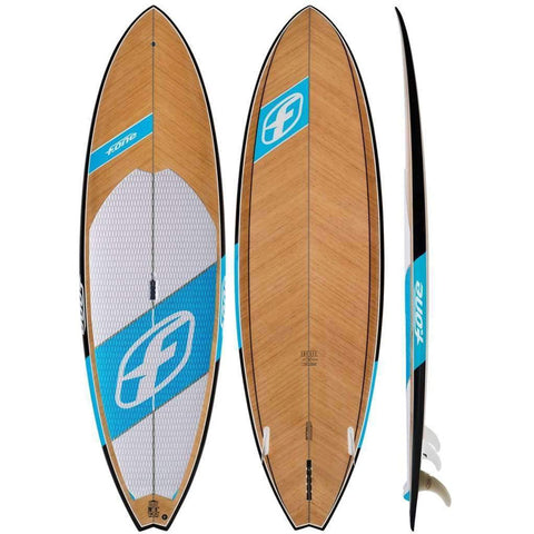 "F-One Anakao 9'5"" SUP Board - 2016"