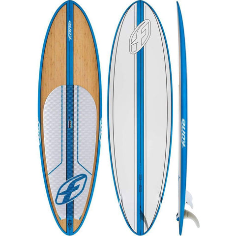 "F-One Manawa 9'0"" SUP Board - 2016"