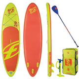 F-One Matira Inflatable SUP Package - 2019 - 10'6