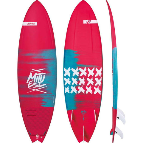 F-One Mitu Essential 2018 Surfboard