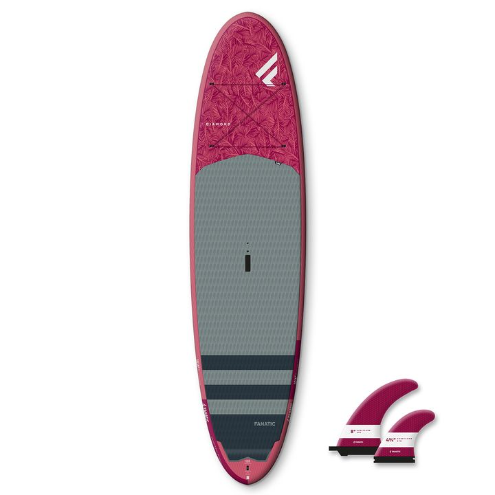 Fanatic Diamond SUP Board 2021