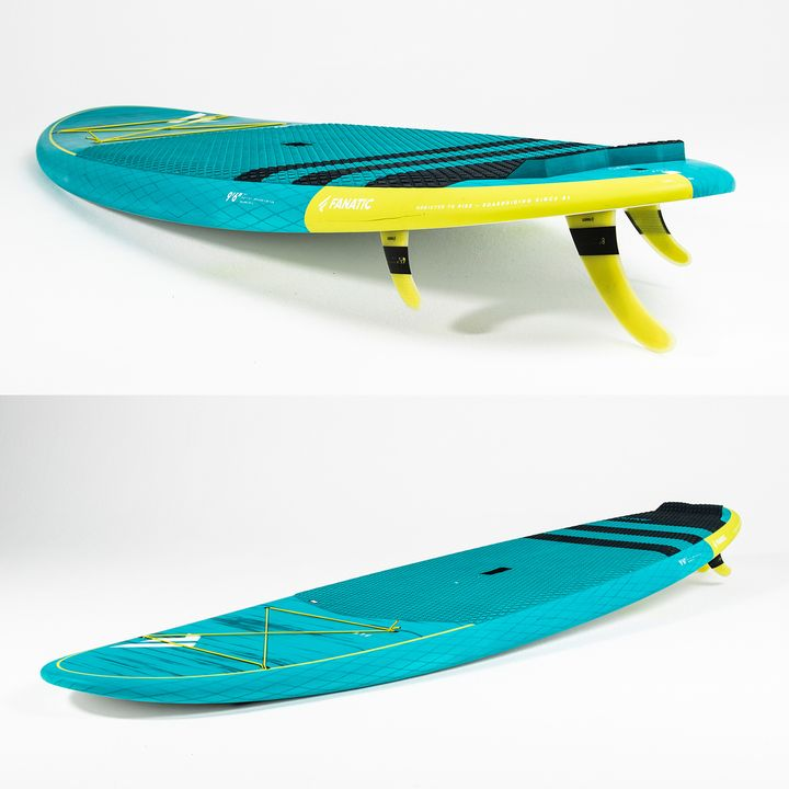 Fanatic Fly SUP Board 2021