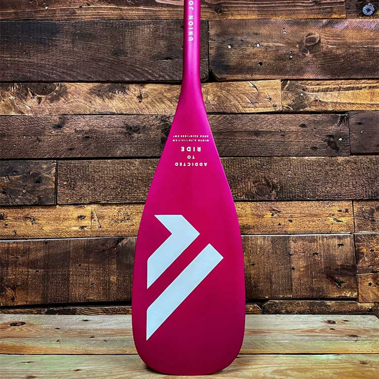 Fanatic Diamond Carbon 35 SUP Paddle - Adjustable Back