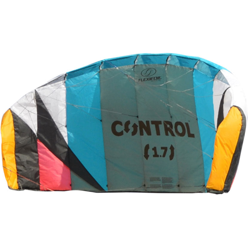 Flexifoil Control Trainer Kite with Bar