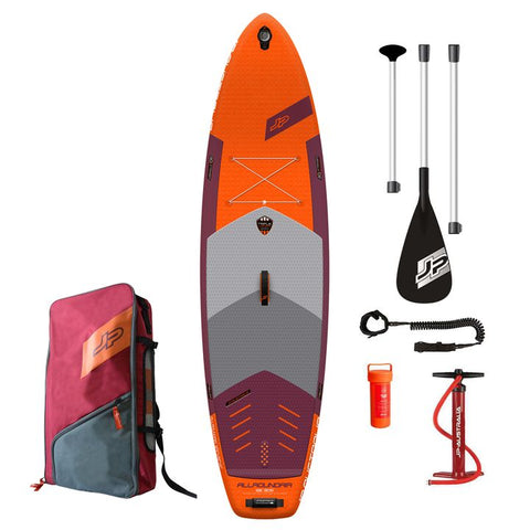 "JP AllRoundAir SE 3DS 10'6"" Inflatable SUP Board 2020"