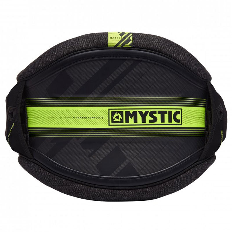Mystic Majestic X Harness - 2019-2020 - Lime