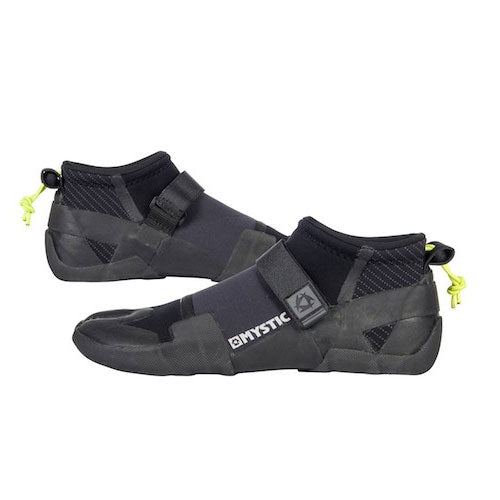 Mystic Lightning Low Split-Toe Boots 5mm - 2019