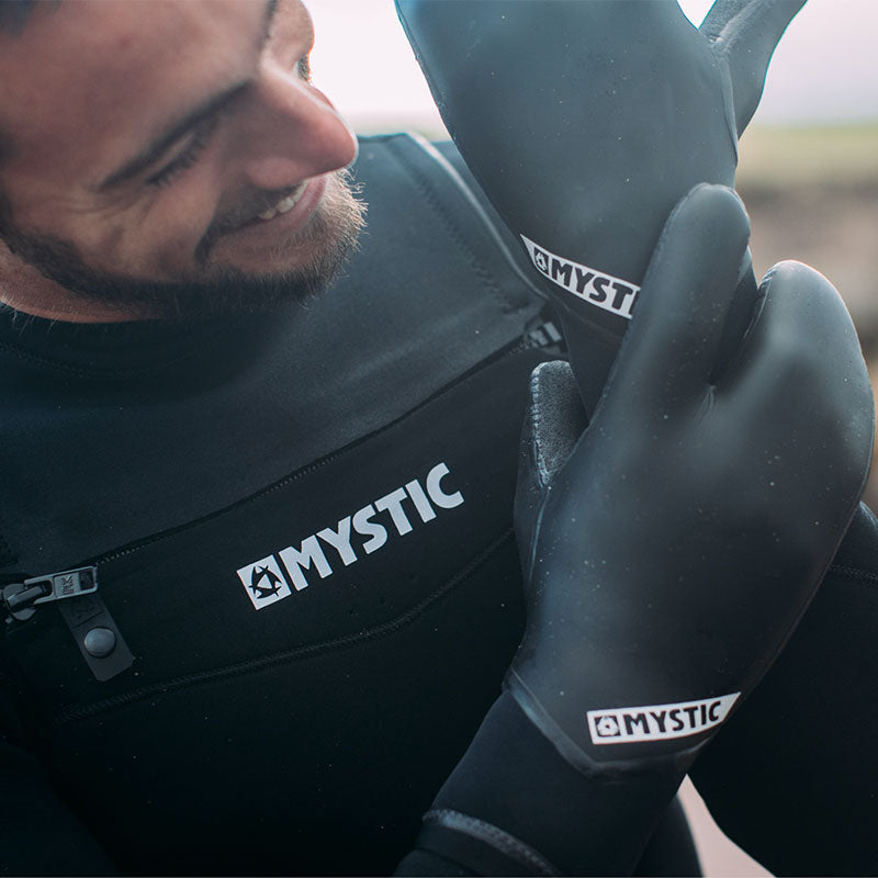 Mystic Supreme Lobster 5mm Gloves 2020 Zoon