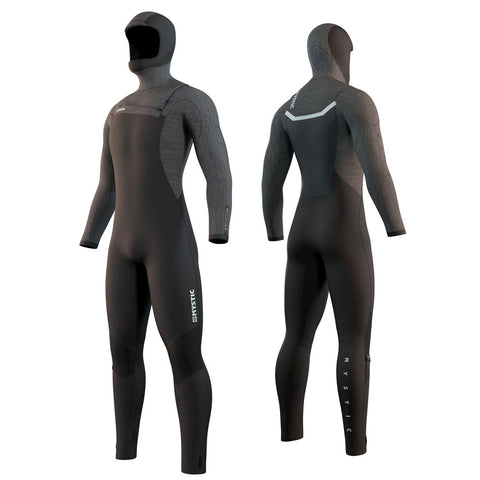 Mystic Voltt 6/5/3 Hooded Wetsuit 2021