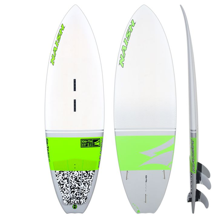 Naish Go-To 2020 Kite Surfboard